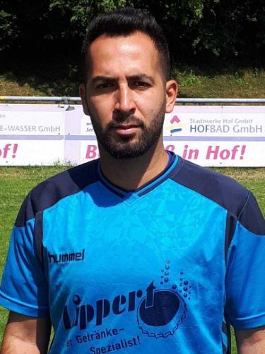 Murat Sarman