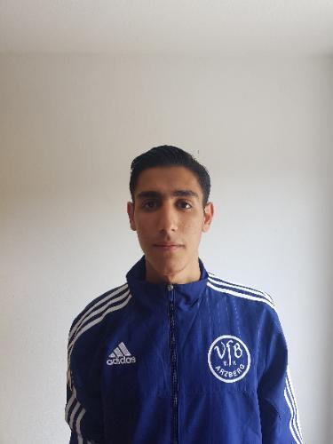 Mohamed Balaan
