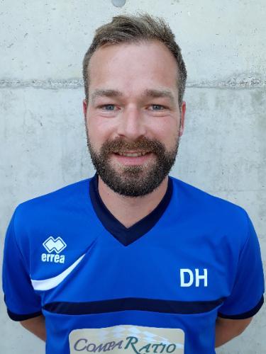 Dominik Herdegen