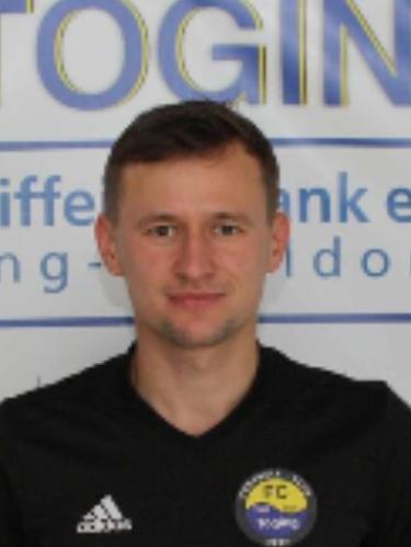 Sergej Volkov