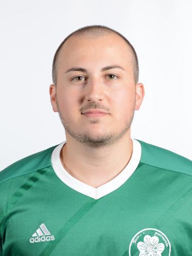 Luca Nicolosi
