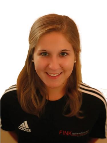 Alina Bloier