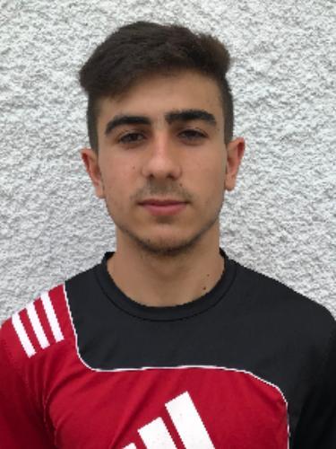 Kayhan Ali