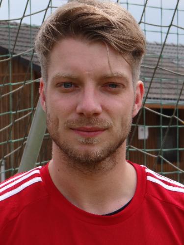 Andreas Dünisch