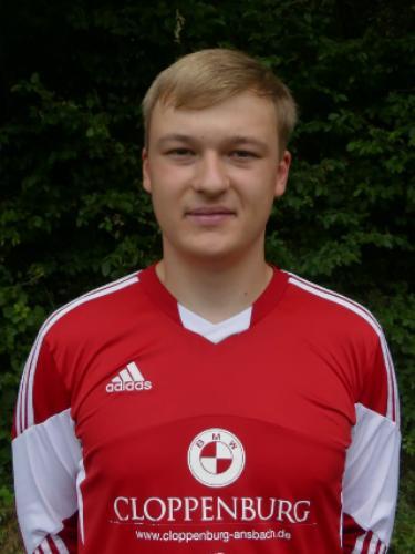 Timo Pfeuffer