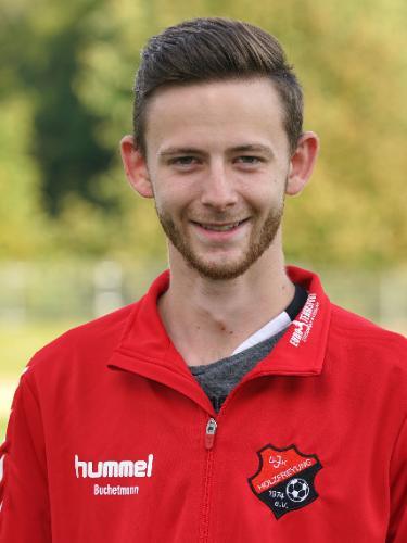 Tobias Buchetmann