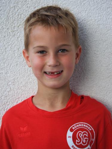 Elias Fuchs