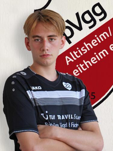 Hannes Berktold