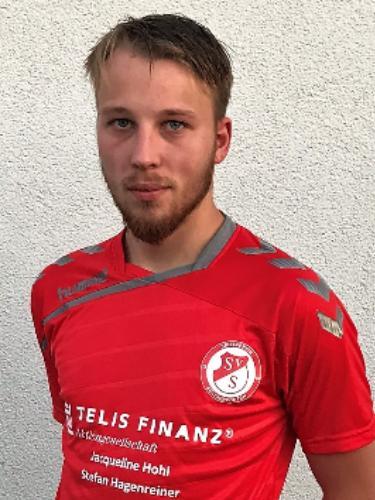 Florian Heymann