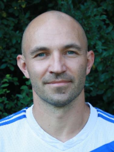 Sebastian Serzisko