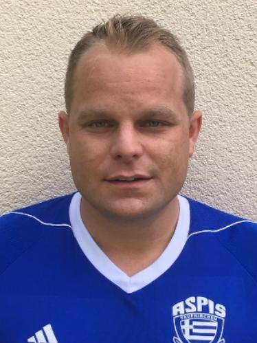 Andreas Kasten