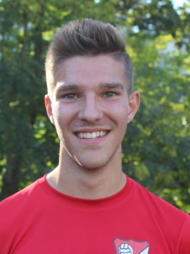 Lukas Beigel