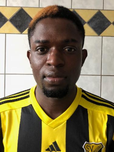 Williamson Ebdigbe