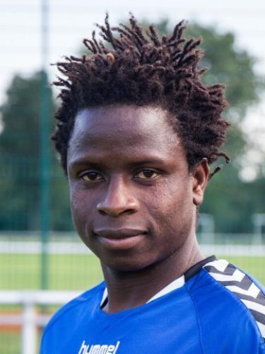 Ousmane Sienon