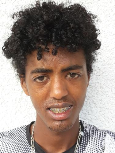 Eyob Tesfay
