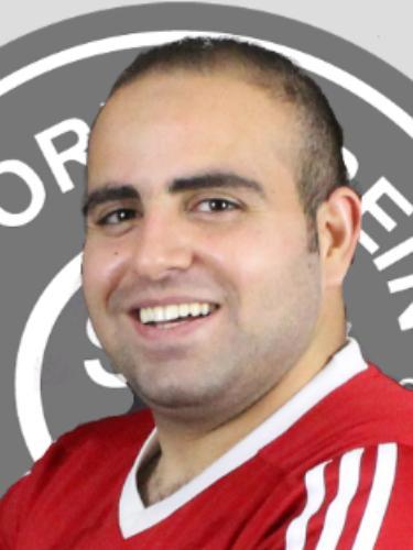 Abdullah Homsi