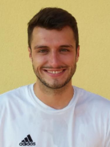 Lukas Strohofer