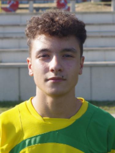 Luciano Ribeiro Dias