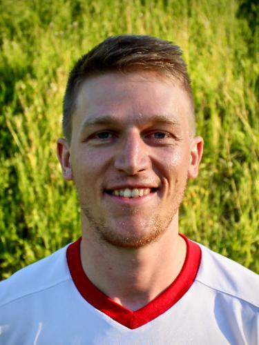 Benedikt Betscher