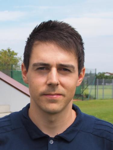 Marco Reingruber