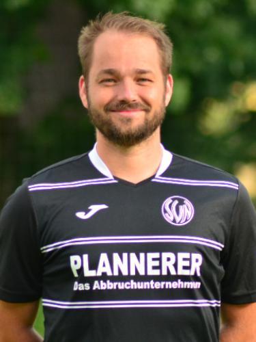 Alexander Stich