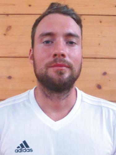 Daniel Bergmeier