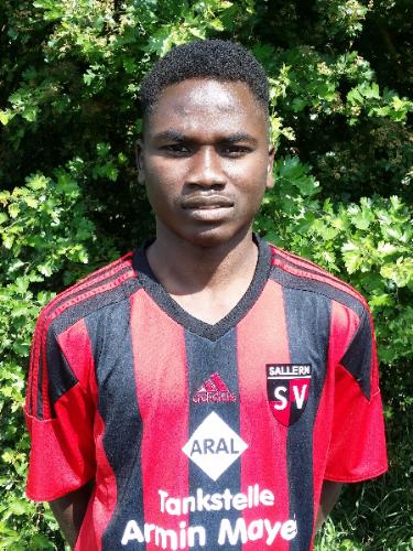 Nasradin Abubakar Isak