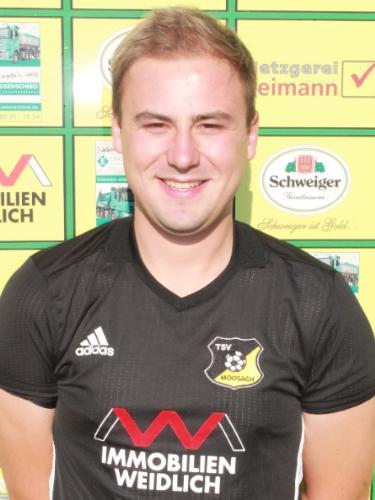 Bernhard Mäusl
