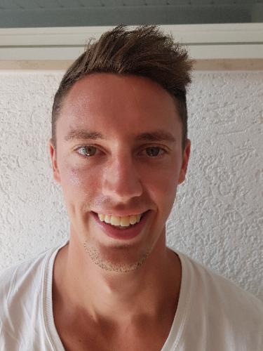 Fabian Keidel