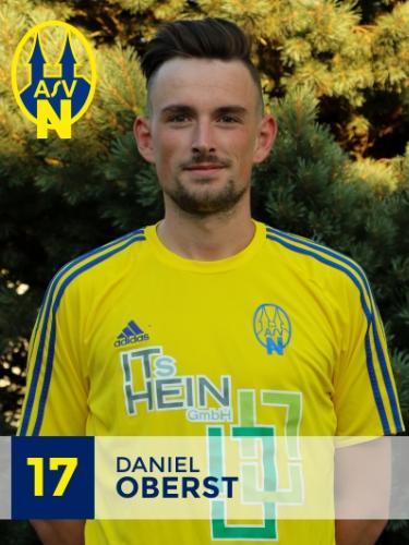 Daniel Oberst