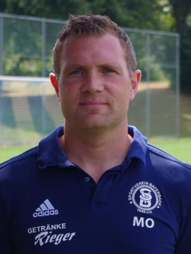 Michael Ortner