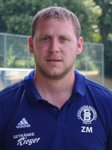 Martin Zue