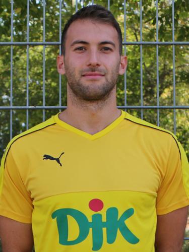 Nicolas Esparza