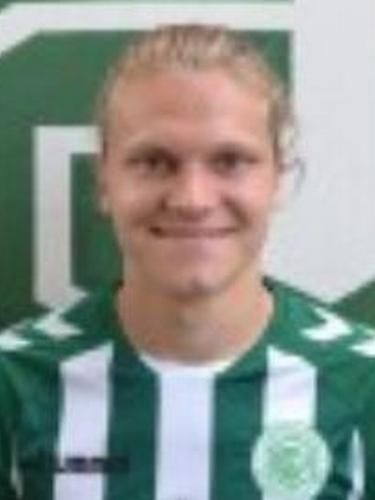 Yannik Stefani