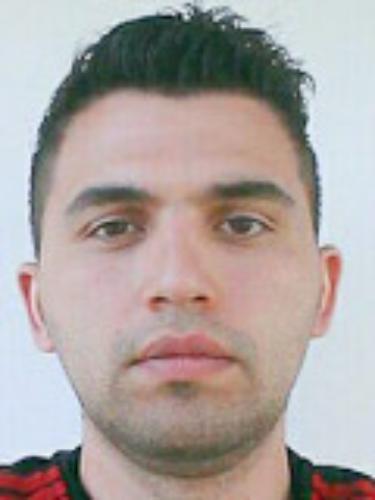 Mustafa Güdek