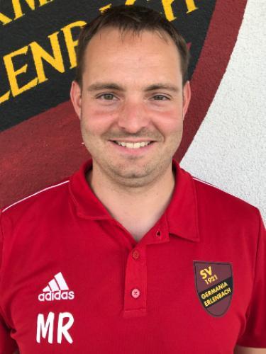 Mario Riedmann