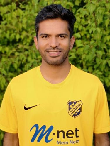 Ajay Kunuthur