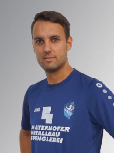 Matthias Kredler
