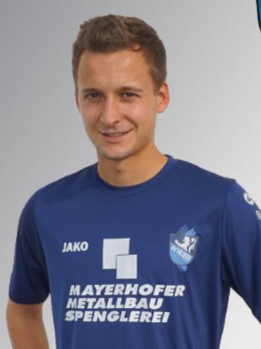 Christoph Lindl