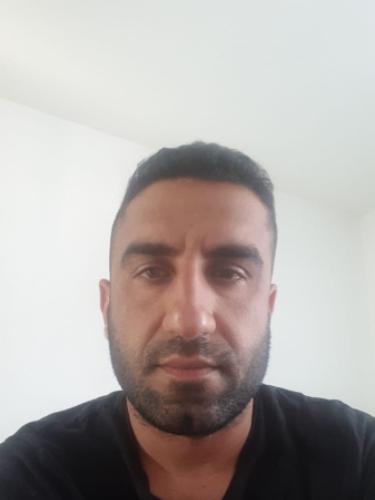 Behnam Ostowar