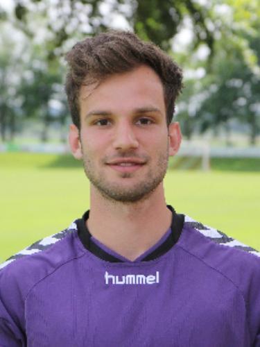 Valentin Mezger