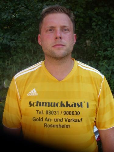 Josef Ganter