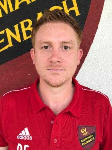 Daniel Fersch