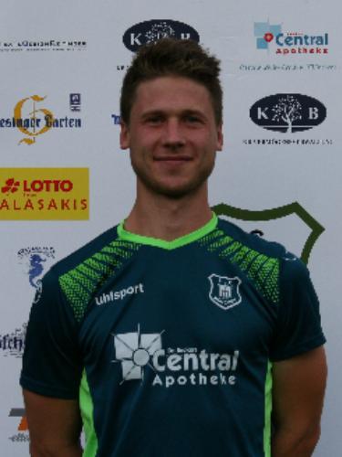 Sebastian Kreuels