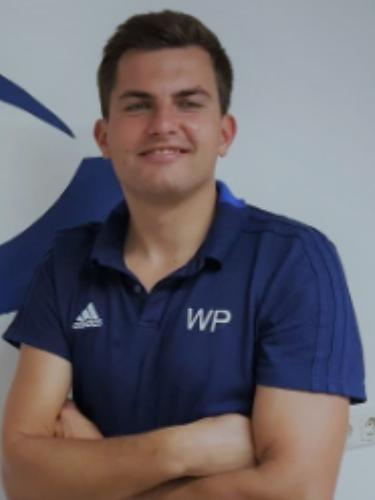 Pascal Weidmann