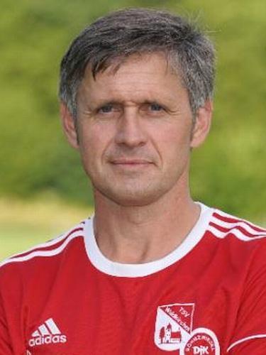 Reinhold Traxinger