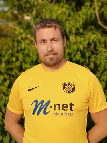 Timo Scheibe