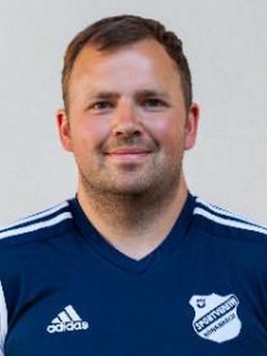 Florian Brandl