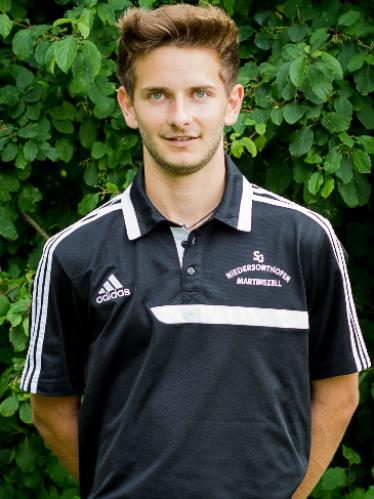 Maximilian Gebhart