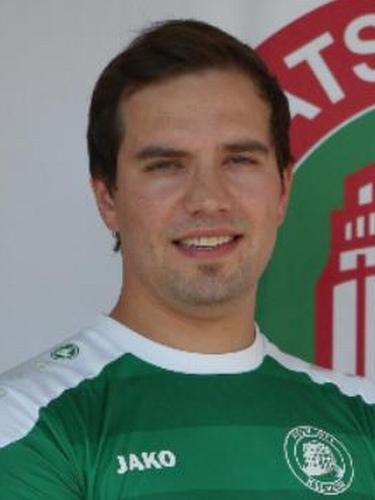 Sebastian Dangl